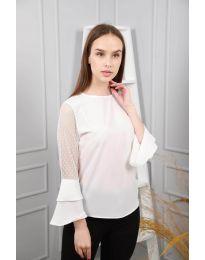 Bluza - kod 0643 - 1 - bijela
