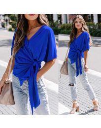 Bluza - kod 0009 - plava