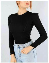 Bluza - kod 374 - crna