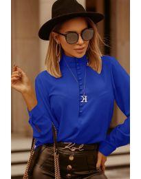 Košulja - kod 1740 - tamno plava