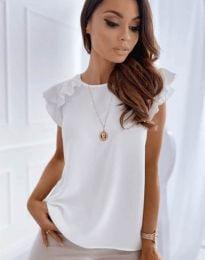 Bluza - kod 3299 - bijela