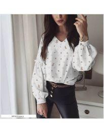 Košulja - kod 846 - 1 - bijela