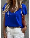 Majica - kod 0589 - plava