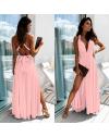 Haljina - kod 0304 - roze